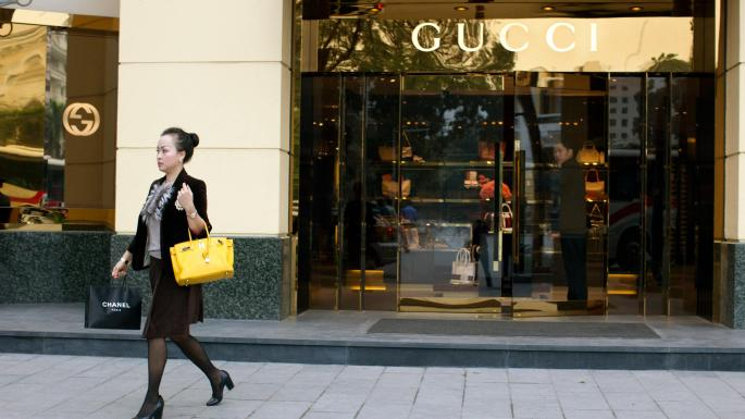 Sales surge at Gucci leads to Kering doubling its profits