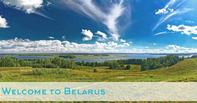In Belarus there are…