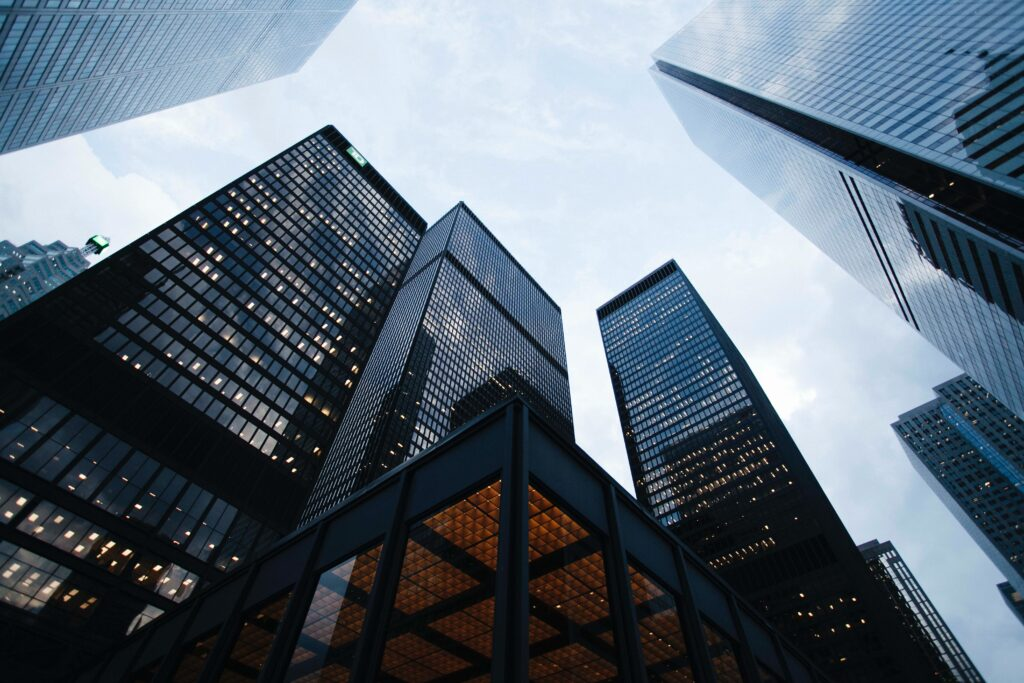 enterprises that use SAP Hybris